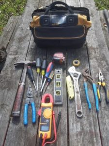 Must Have RV Tools