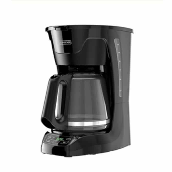 coffee makers for campers