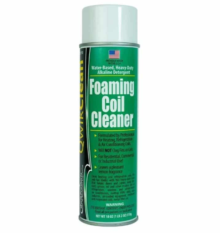 A/C Coil Cleaner